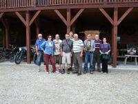 Čekų delegacija